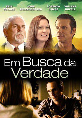 """DVD EM BUSCA DA VERDADE """"RENASCIMENTO E REDENÇÃO"""""""