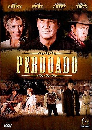 DVD PERDOADO