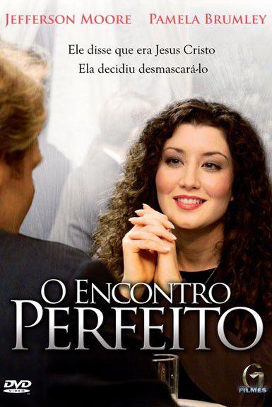 DVD O ENCONTRO PERFEITO - UM JANTAR ESPECIAL!