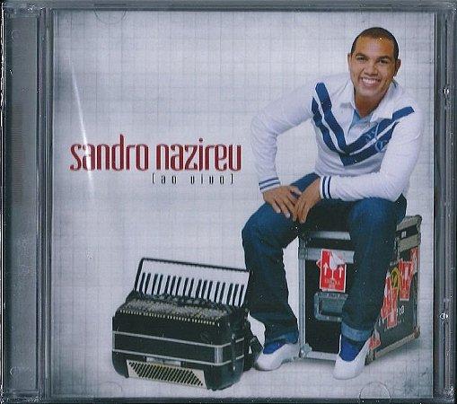 CD Evangeliza-Sandro Nazireu
