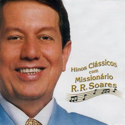 CD Hinos Clássicos com o Missionário R.R.Soares