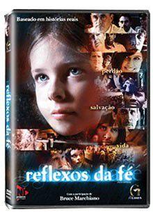 DVD REFLEXOS DA FÉ