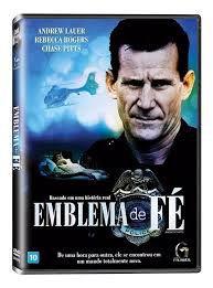DVD EMBLEMA DE FÉ