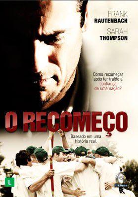 DVD O RECOMEÇO