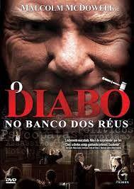 DVD O DIABO NO BANCO DOS RÉUS