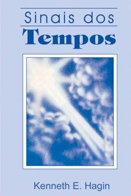LIVRETO SINAIS DOS TEMPOS COM KENNETH E. HAGIN