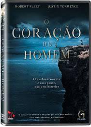 DVD O CORAÇÃO DO HOMEM
