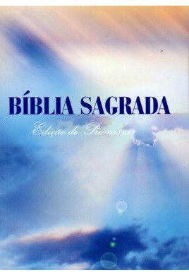 BÍBLIA EDIÇÃO DE PROMESSAS - PEQUENA BROCHURA