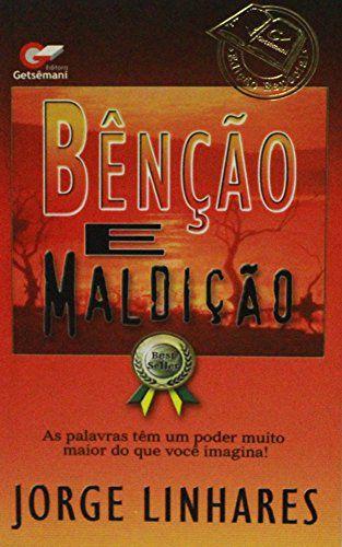 Livreto Bênção e Maldição- Jorge Linhares