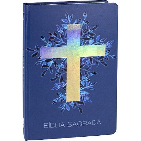 Bíblia Sagrada - Cruz Luz