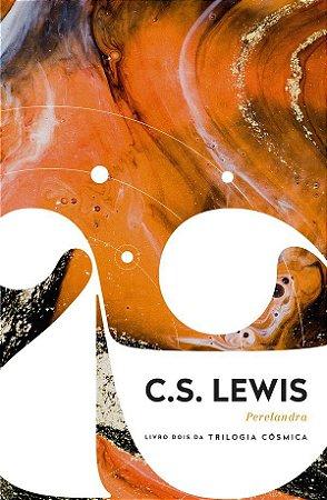 Livro Perelandra  -  C. S. Lewis