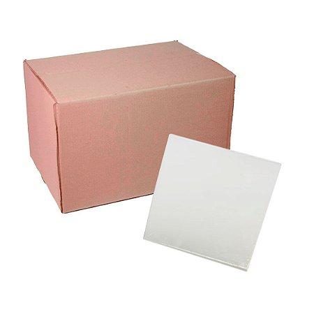 Caixa de Azulejo 20x20 Fosco Branco