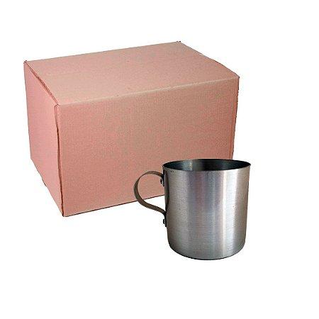 Caixa Caneca Alumínio 300 ml
