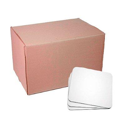 Caixa de Mouse Pad Quadrado Neoprene