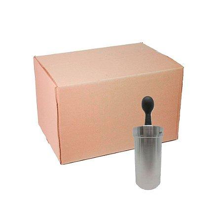 Caixa de Culote Universal de Alumínio