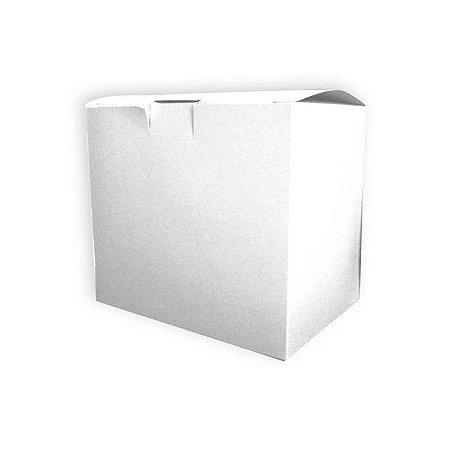Caixinha de Caneca Branca Simples
