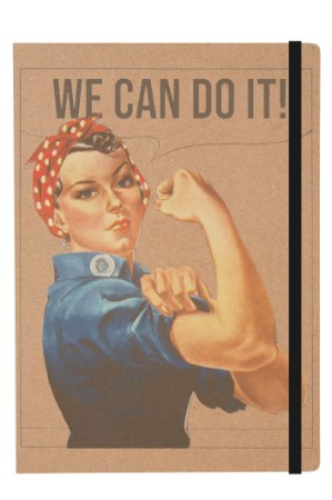 Sketchbook - WE CAN DO IT!