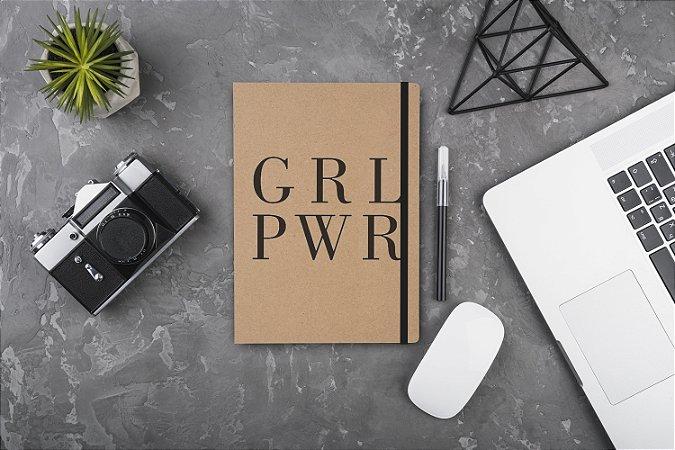 Sketchbook - Girl Power