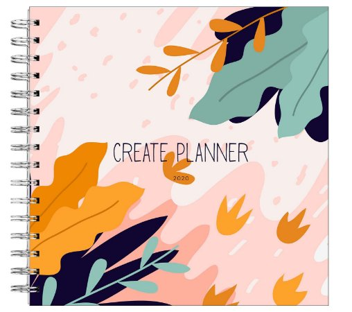 Create Planner - Outono