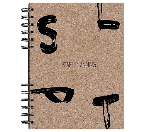 Start Planning - Kraft