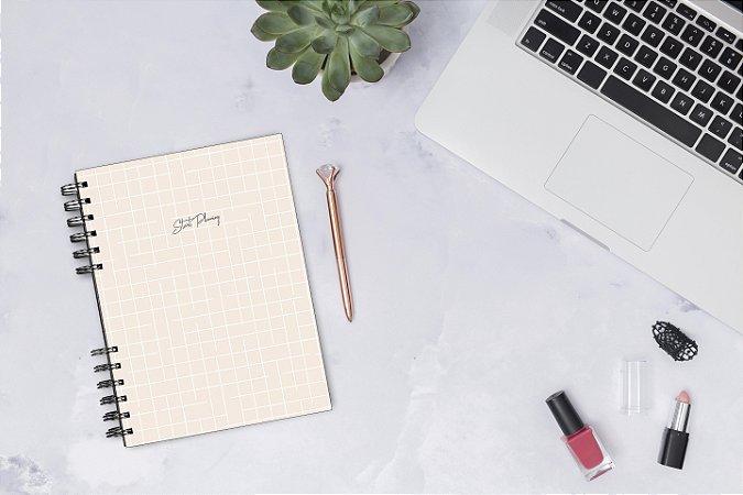 Start Planning - Quadriculado