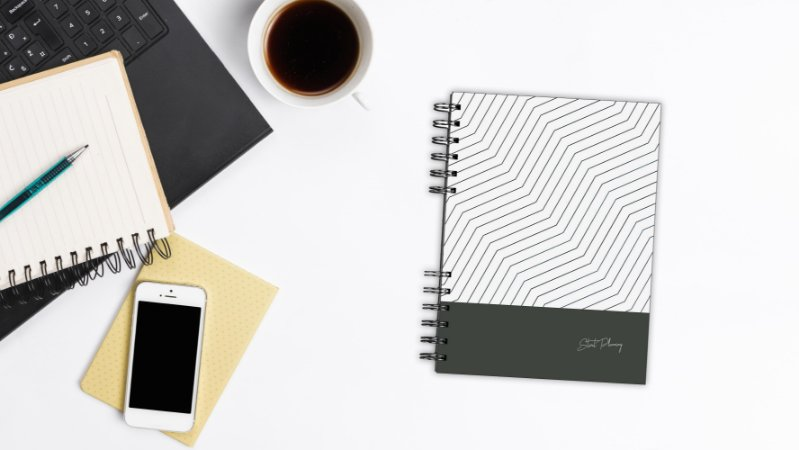 Start Planning - Office