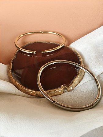 Bracelete Articulado