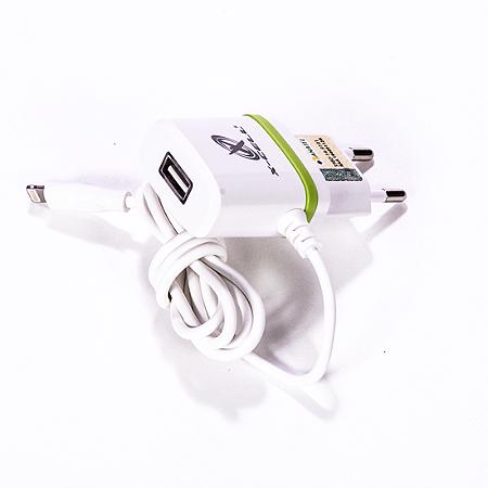 CARREGADOR DE IPHONE ULTRA RAPIDO R.XC-IPH6-USB || CAIXA UNID