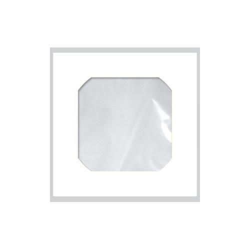 ENVELOPE P/CD EM PAPEL BRANCO C/VISOR 75G R.CMD 101 || PCT C/25