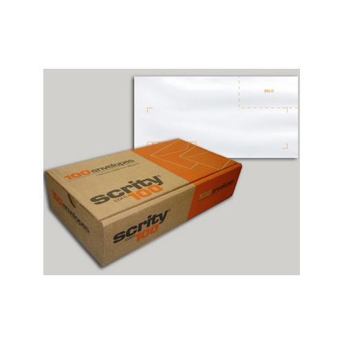 ENVELOPE COMERCIAL OF. C/RPC 114X229 PCT R. COF 322 || PCT C/100