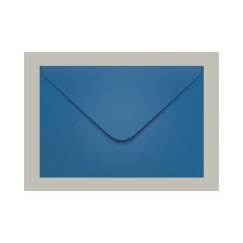 ENVELOPE COLOR PLUS 160X235 CCP470.08 AZUL ROYAL GRECIA || PCT C/100
