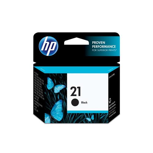 CARTUCHO HP C9351AB#21 7ML PSC 1410 DJ 3910 PRETO || UNIDADE