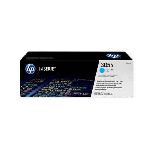 TONER HP CE411AB M451DW CIANO || UNIDADE