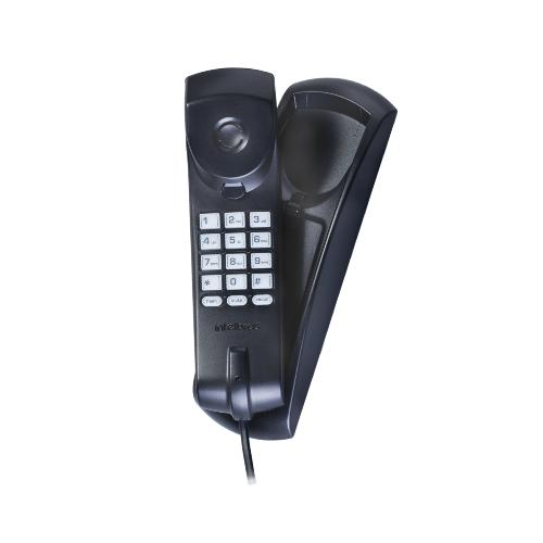 APARELHO TELEFONICO GONDOLA TC20 PRETO || UNIDADE