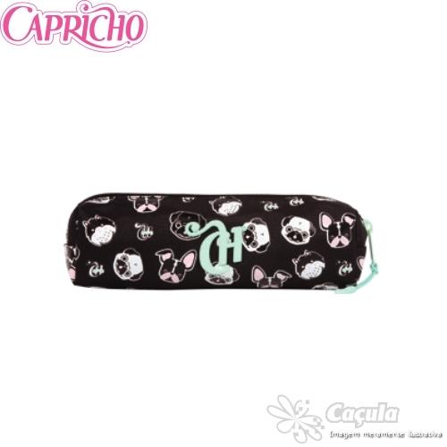 ESTOJO SOFT CAPRICHO SOUNDS DOGS PQ R.11365 | UNIDADE
