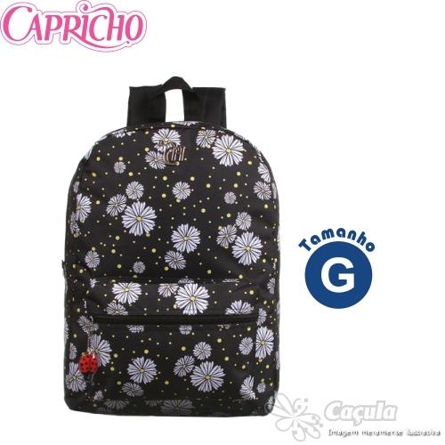 MOCHILA CAPRICHO CHERRIES GD R.11839   UNIDADE