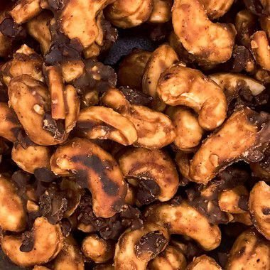Blend de Nuts Caju Nibs 1Kg