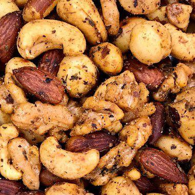 Blend de Nuts Spicy 1Kg