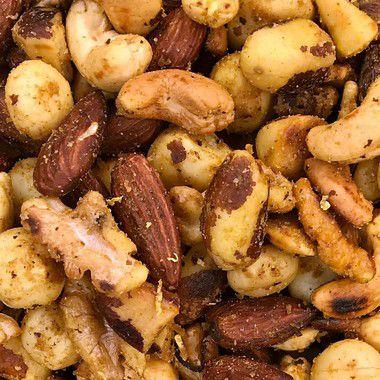 Blend de Nuts Sicilian 1Kg