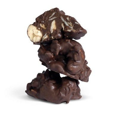 Choco Cluster Cashew Praline 500g