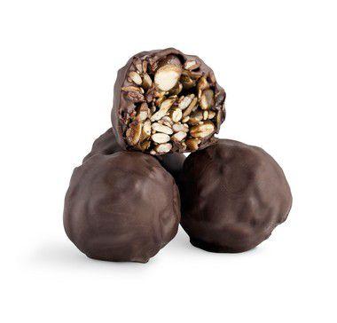 Choco Ball Kiss 70% 500g