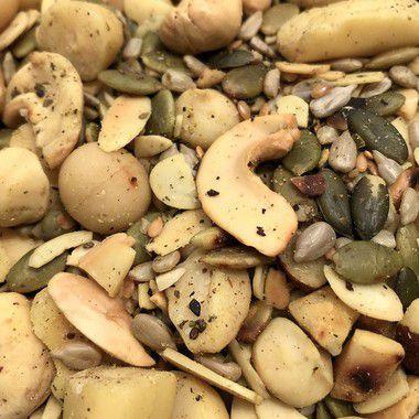 Low Carb Granola Salty 500g