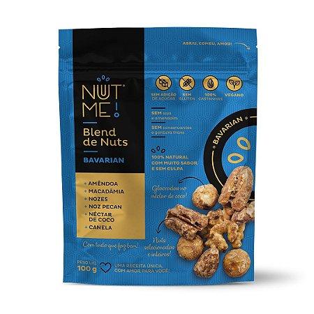 Blend de Nuts Bavarian Pouch 100g