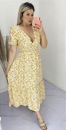 Vestido Mariáh