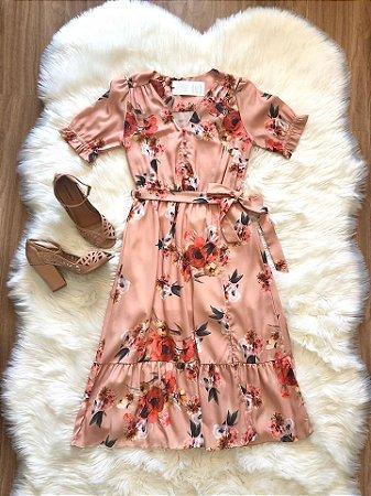 Vestido Glória