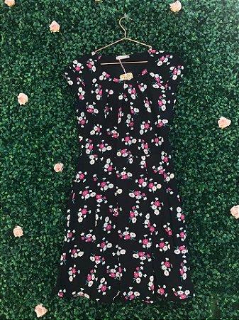 Vestido Floral Pink 2