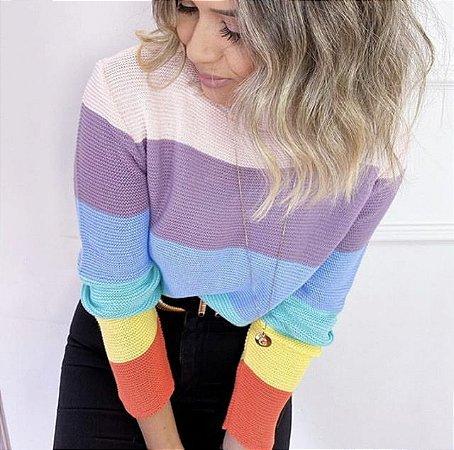 Tricot Rainbow