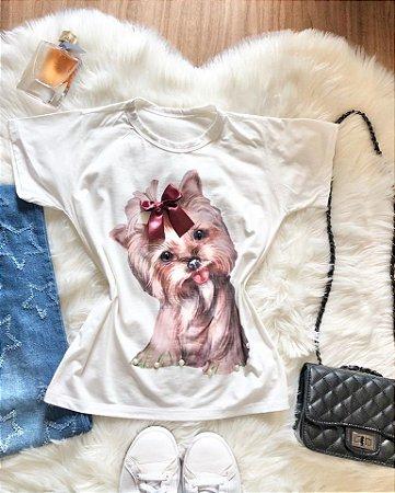 T-Shirt  Larinha