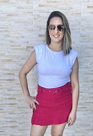 Saia Short Pink