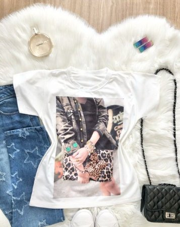 T-Shirt Marina